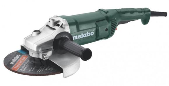 Metabo Nurklihvija WP 2000, 230mm, Metabo