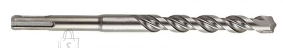 Metabo löökpuur SDS plus pro 4, 10x1000 mm
