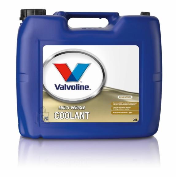 Valvoline Jahutusvedelik Multi-Vehicle Coolant kontsentraat 20L, Valvoline