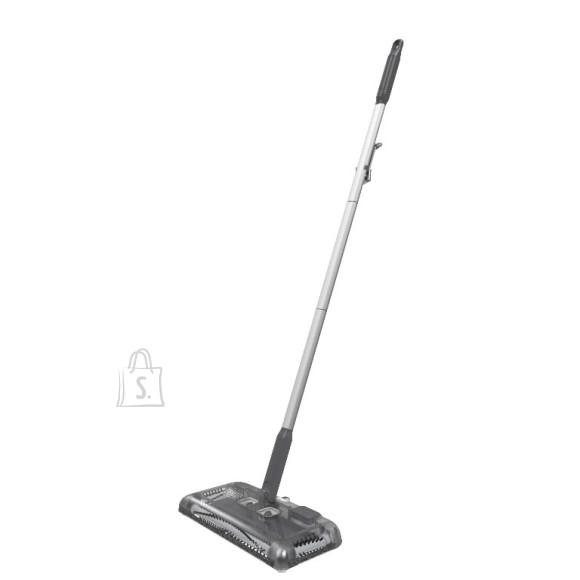 Black & Decker akutoitel põrandahari 7,2V