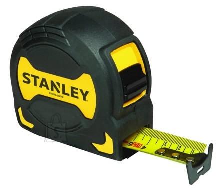 Stanley mõõdulint 5m x 25mm, Stanley