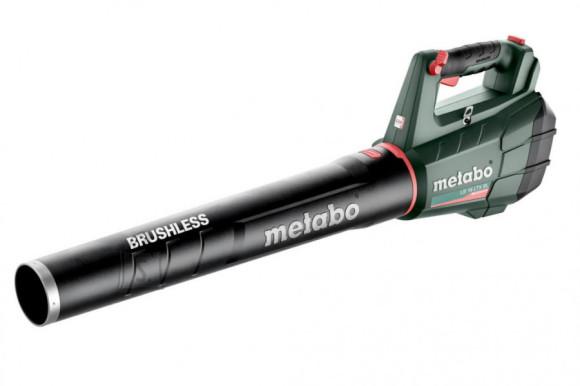 Metabo Akuga lehepuhur LB 18 LTX BL, karkass, Metabo