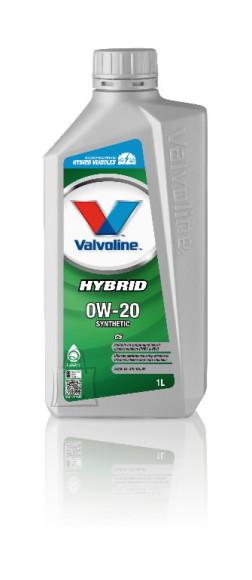 Valvoline Mootoriõli HYBRID C5 0W20 1L, Valvoline