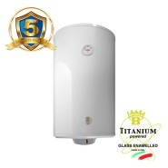 Elektriboiler Bandini 150L vertikaalne 2kW