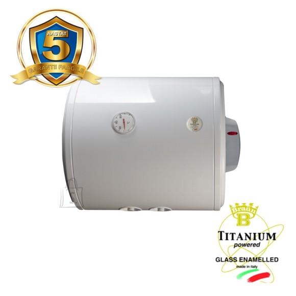 Elektriboiler Bandini 80L horisontaalne 1,5kW
