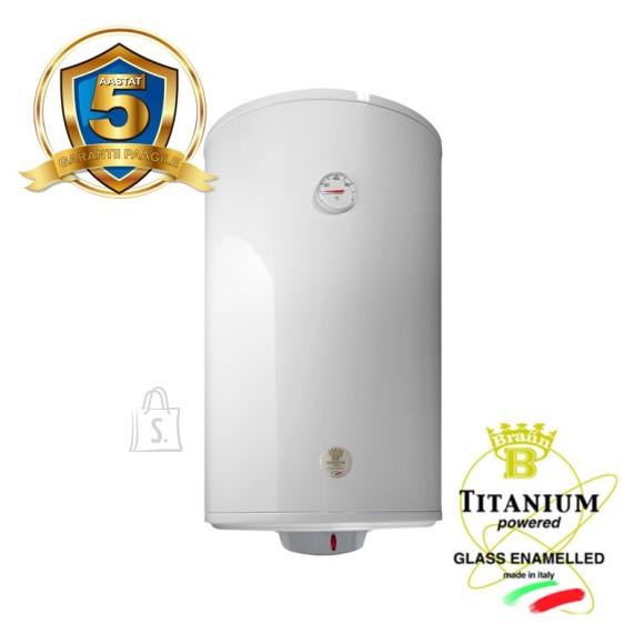 Elektriboiler Bandini 80L vertikaalne 1,2kW