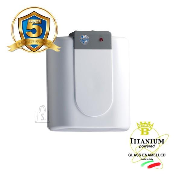 Elektriboiler Bandini 15L 1,5kW