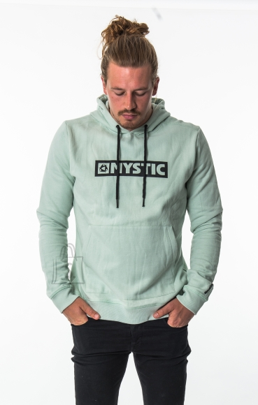2017 Mystic Brand 2.0 pusa Barely Mint