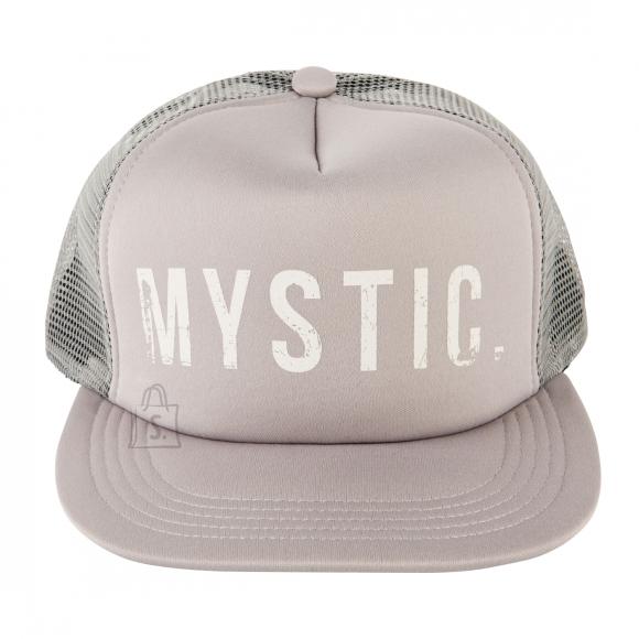 Mystic Warp nokkmüts  Grey.L