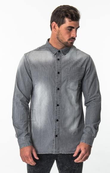 2017 Mystic Savage Shirt Faded Concrete