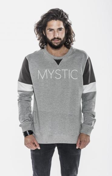 2017 Mystic Elemental Sweat pusa Grey Melee