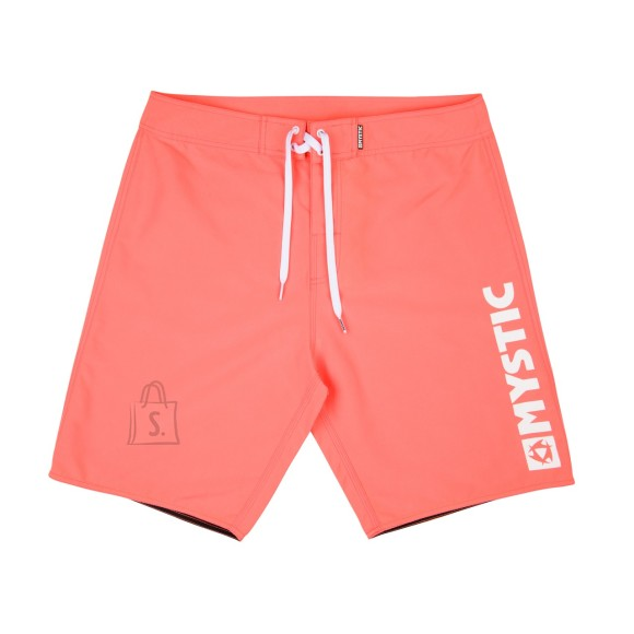 2018 Mystic shortsid Brand 20´Coralmania