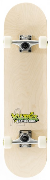 Voltage Graffiti rula Natural  7.5 x 31