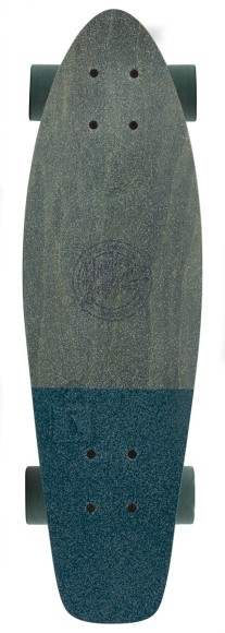 Mindless Stained Daily III longboard Grey 7 x 24