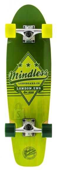 Mindless Daily Grande II longboard Green 7,75 x 28