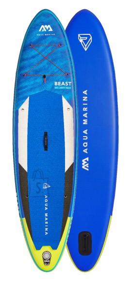 """Aqua Marina SUP Beast 10'6"""" aerusurfi laud (komplekt)"""