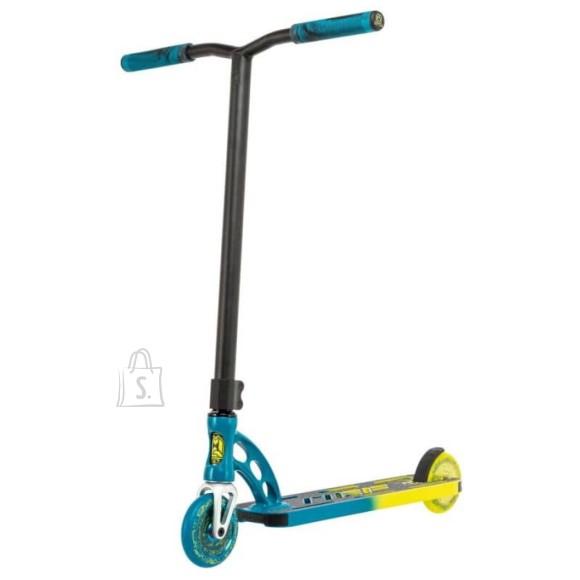 Triki tõukeratas MGP Pro Scooter Origin Pro Faded Petrol/Yellow