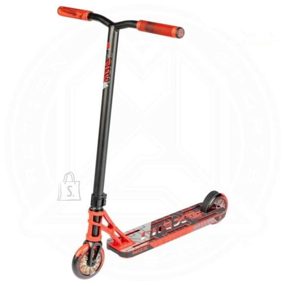 Trikitõukeratas MGP MGX Pro Scooter Red/Black