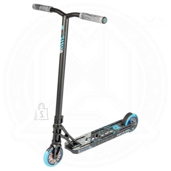 Trikitõukeratas MGP MGX Pro Scooter Black/Blue