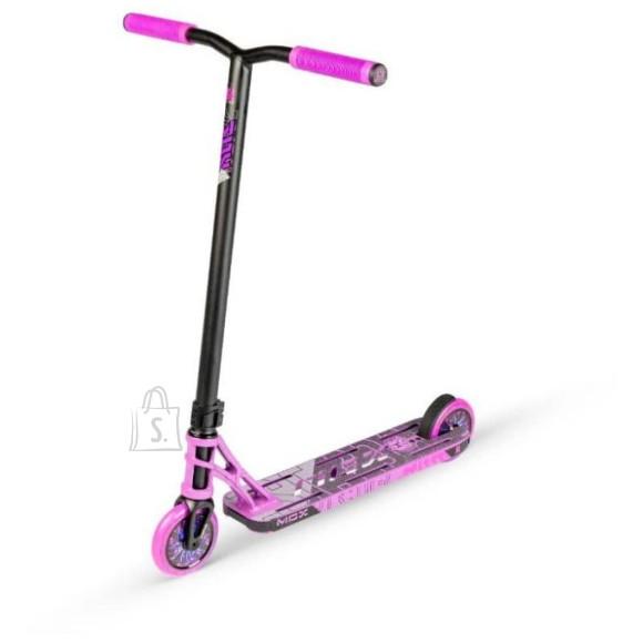 Trikitõukeratas MGP MGX Pro Scooter Purple/Pink