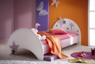 Lastevoodi Fairy 90x190 cm