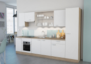 Köögikomplekt Bianca laiusega 310cm