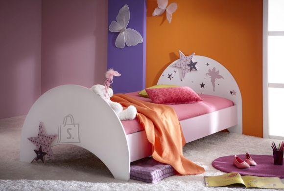 Lastevoodi Fairy 90x200cm