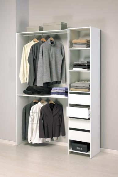 Garderoobisüsteem Ide Plus