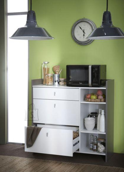 Köögikapp Battery
