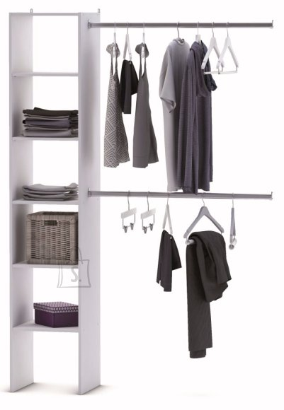 Garderoobisüsteem Ide'Economique