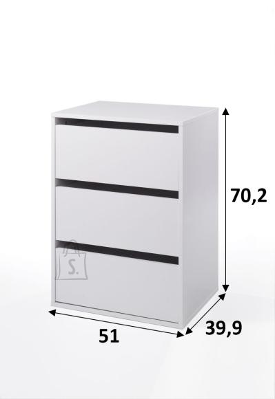 RIIDEKAPP VERONA 75270 sahtliboks