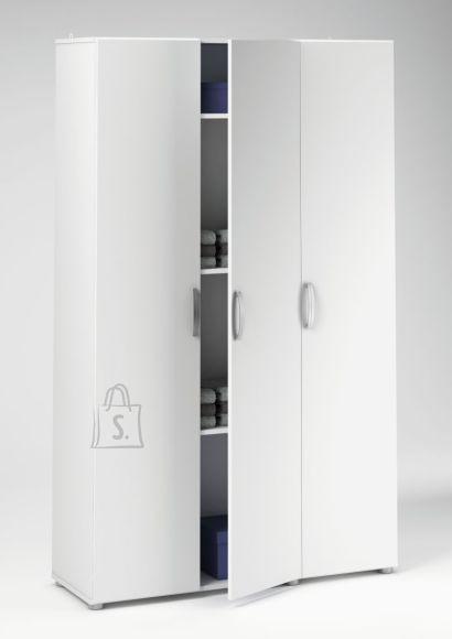 Riidekapp Cobi 3-uksega