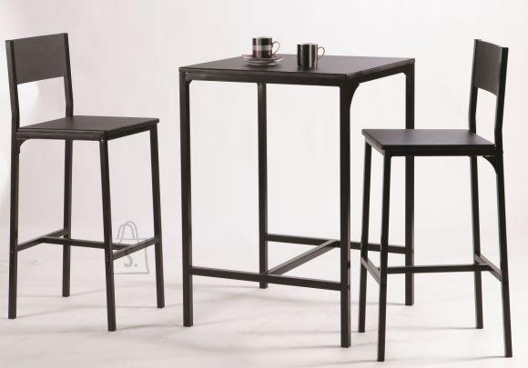 Baarilaud Kool + 2 tooli