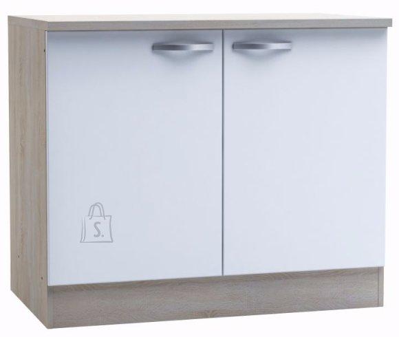 Köögikapp Bianca L100xK85cm
