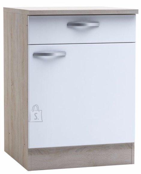 Köögikapp Bianca L60xK85cm