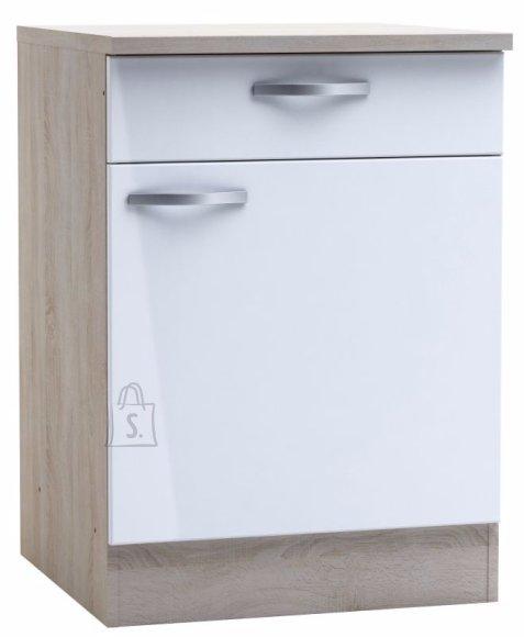 Köögikapp Chantilly L60xK85cm