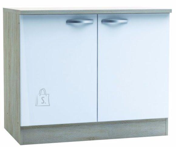 Köögikapp Chantilly L100xK84,5cm