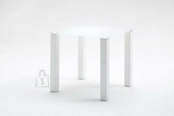 Laud Hanna 80x80 valge