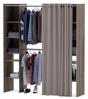 Garderoobisüsteem Fantastic