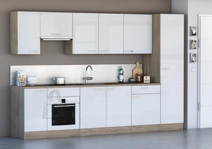 Köögikomplekt Chantilly 310 cm