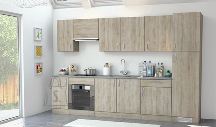 Köögikomplekt Paprika 320 cm