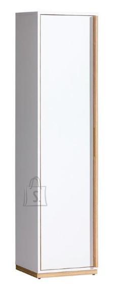 KAPP EVADO E12, valge/pähkel