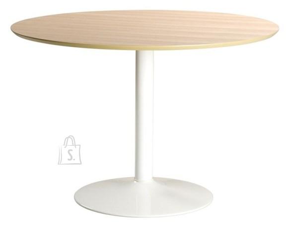 Söögilaud Ibiza Ø 110 cm