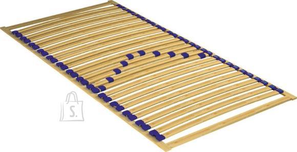 Raamiga voodipõhi Twinpack 80x200