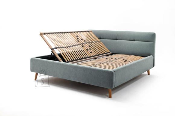 Pesukastiga voodi Lotte 180x200