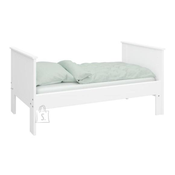 Pikendatav voodi Alba 631 80x140/180/200