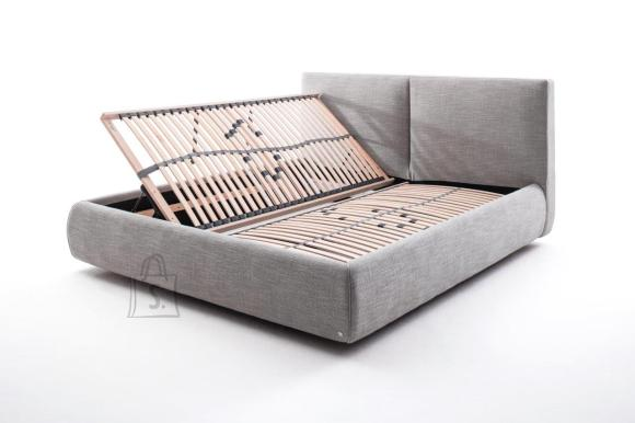 Pesukastiga voodi Atesio 180x200