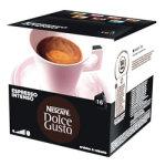 Nestle kohvikapslid Dolce Gusto Espresso Intenso