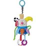 Taf Toys riputatav kõristi Kooky Boy