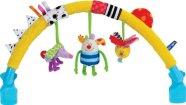 Taf Toys kaar-kõristi Kooky Arch voodile